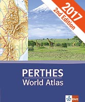 Perthes World Atlas
