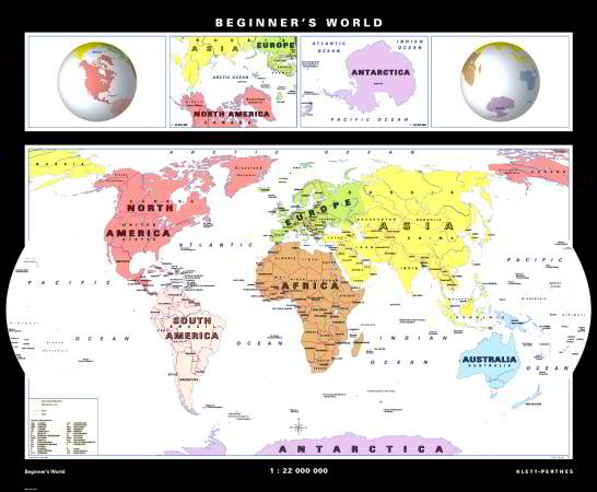 Beginner's World